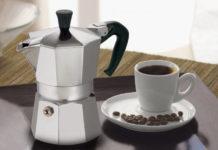 Рейтинг лучших гейзерных кофеварок для дома