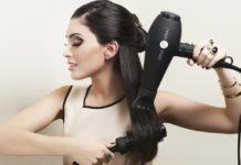 Рейтинг профессиональных фенов для волос