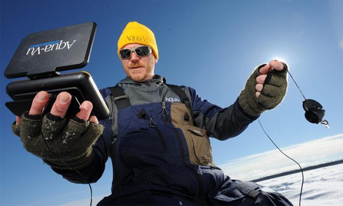 Лучшие подводных камер для рыбалки