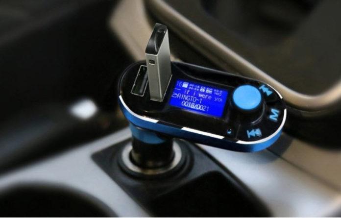 Лучшие автомобильных FM трансмиттеров (модуляторов)