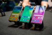 Рейтинг лучших новинок смартфонов Samsung