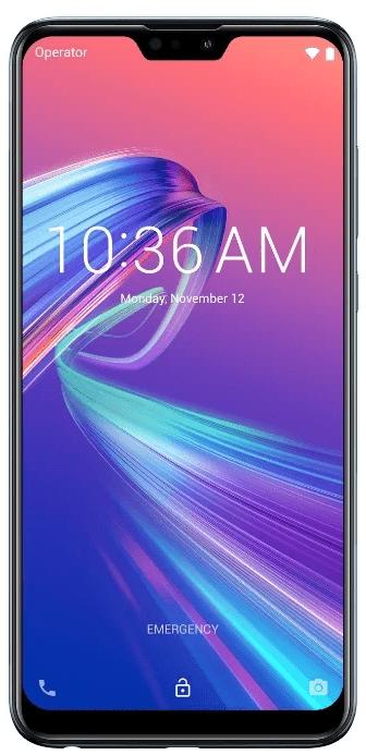Лучшие модели смартфонов от производителя Asus 2019 года