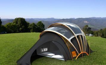 Рейтинг лучших туристических палаток