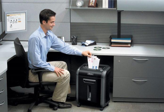 Рейтинг лучших офисных шредеров для бумаги