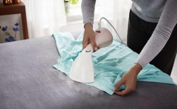 Рейтинг лучших ручных отпаривателей для одежды