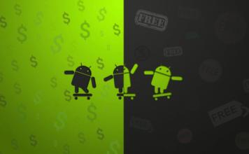 Лучшие платные игры на Android