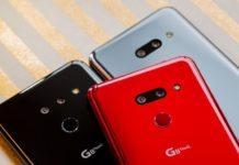 Рейтинг лучших смартфонов LG