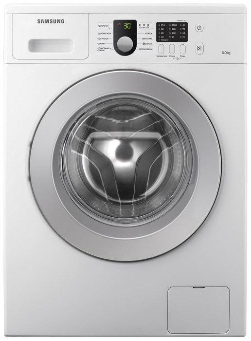 Лучшие модели стиральных машин Samsung 2020 года