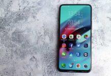 Рейтинг лучших смартфонов Vivo