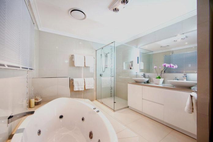 Самые лучшие вентиляторы для ванной