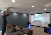 Рейтинг лучших проекторов для домашнего кинотеатра
