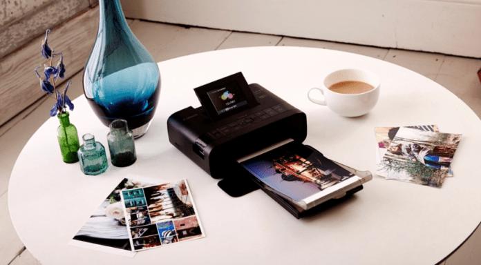 Лучшие фотопринтеры для печати фотографий