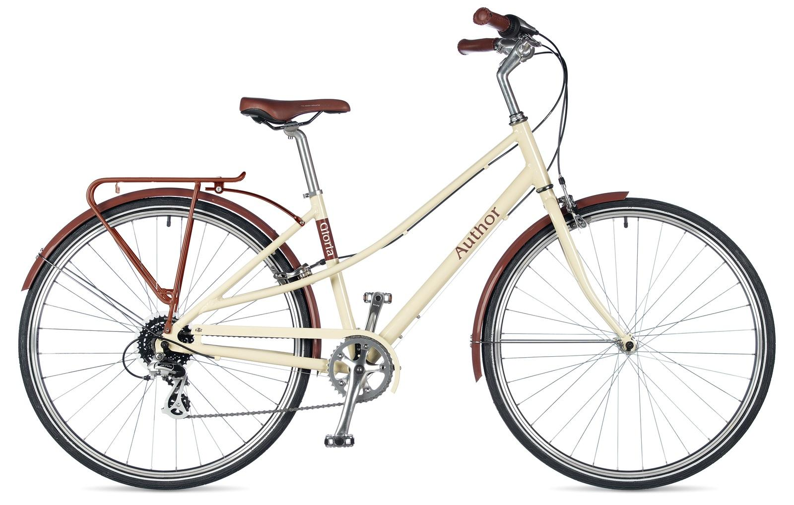 Лучшие женские велосипеды для города 2019 года