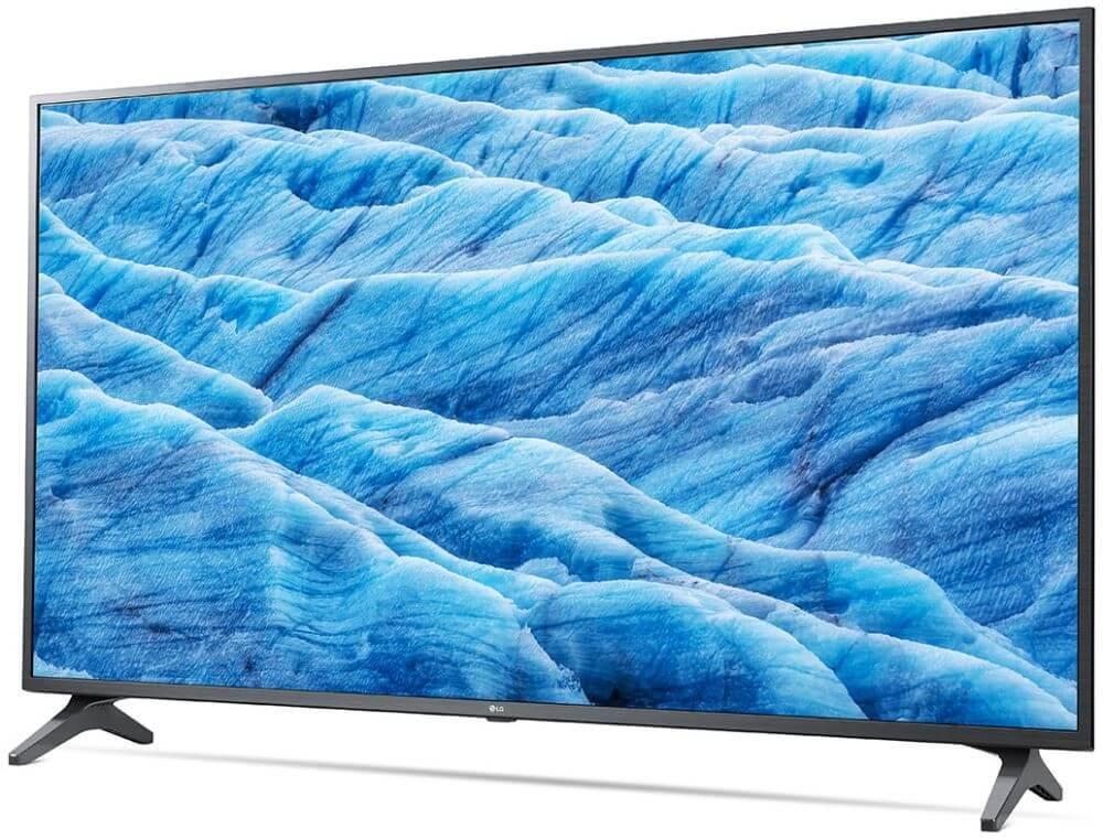 Топ 10 моделей телевизоров 65 дюймов 2019 года