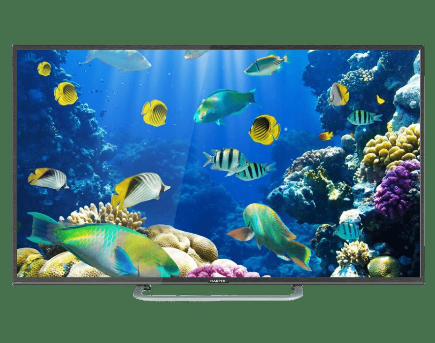 Лучшие модели китайских телевизоров 2019 года