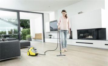 Рейтинг пароочистителей для дома