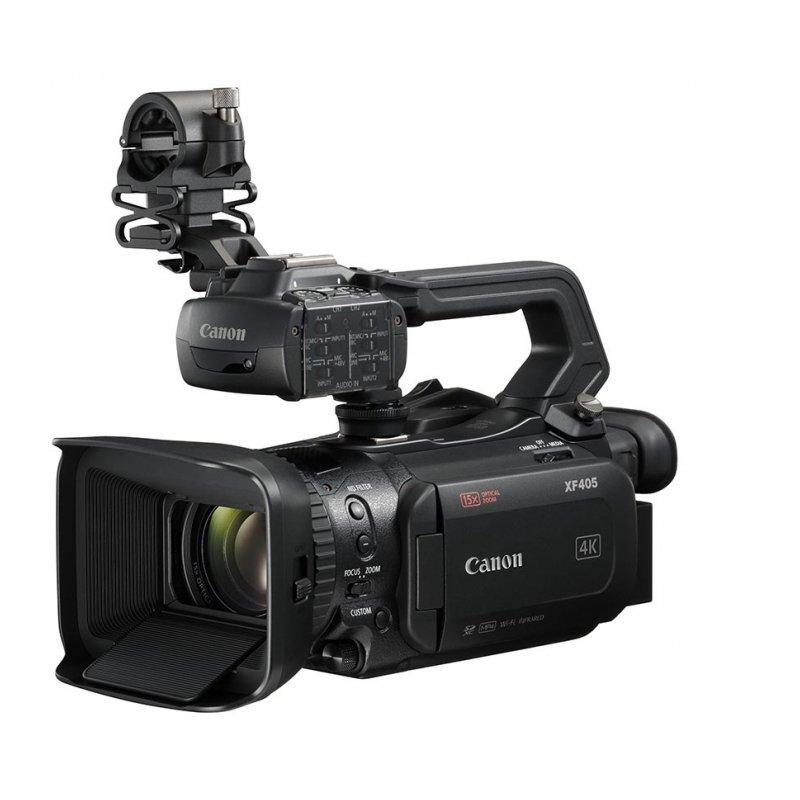 Лучшие видеокамеры 2019 года для профессионалов
