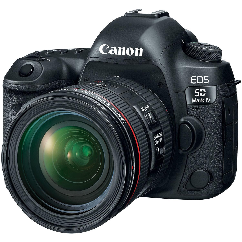 Рейтинг фотоаппаратов 2020 года для профессионалов