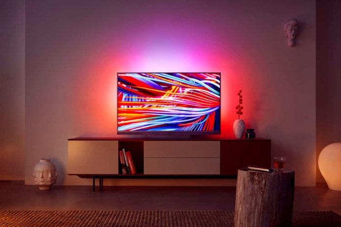 Рейтинг лучших телевизоров Philips
