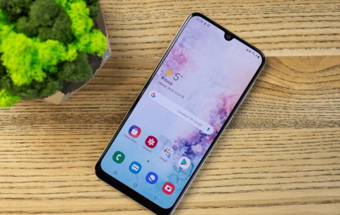 Рейтинг лучших бюджетных смартфонов