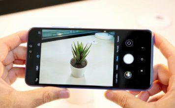 Рейтинг лучших смартфонов с мощной батареей и хорошей камерой