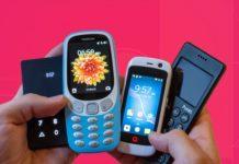 Рейтинг лучших кнопочных телефонов с большим экраном
