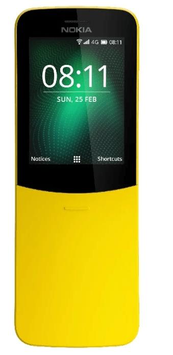 Лучшие кнопочные телефоны с хорошей камерой 2019 года