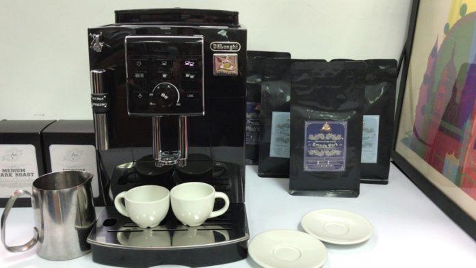 Лучшие кофемашины для дома рейтинг