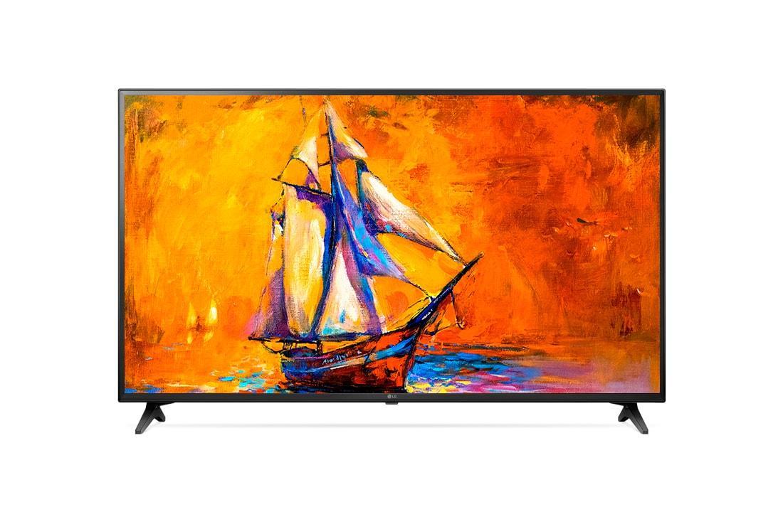 Рейтинг Смарт телевизоров по цене и качеству 2019 года