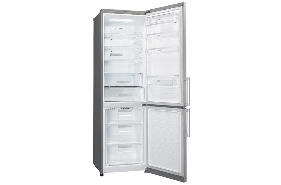 Самые лучшие холодильники LG на 2019 год