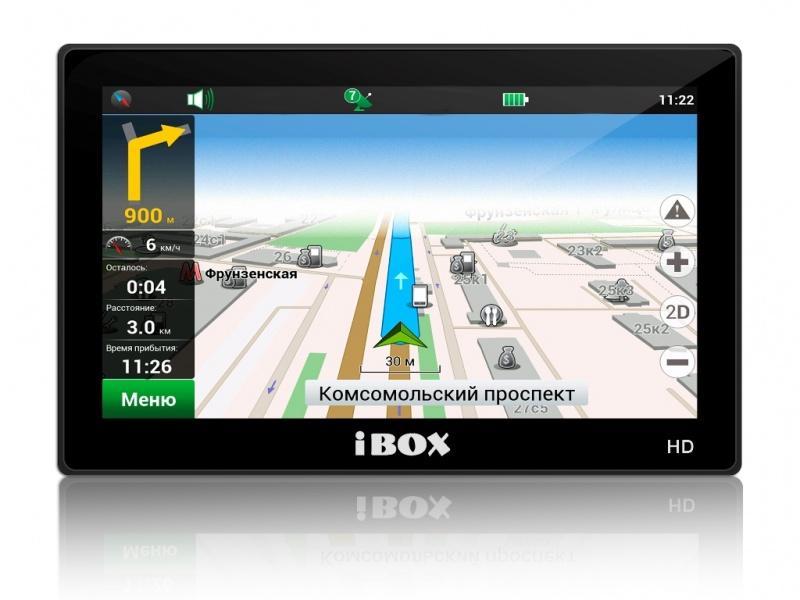 Лучшие автомобильные навигаторы по отзывам и ценам