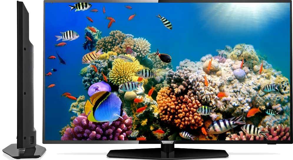 Топ 10 моделей телевизоров Philips на 2020 год