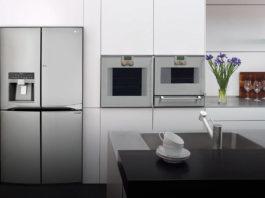 Рейтинг лучших холодильников LG