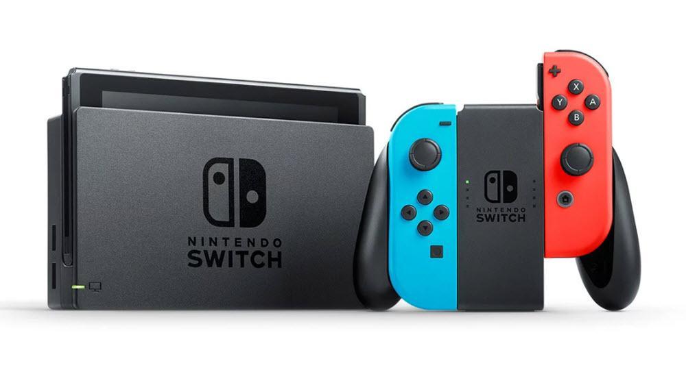 Топ лучших игровых приставок в 2019 году