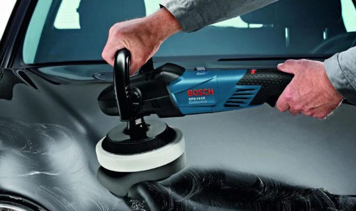 Рейтинг лучших полировальных машинок для автомобиля