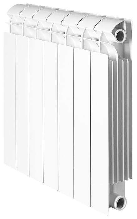 Топ лучших моделей биметаллических радиаторов в 2019 году
