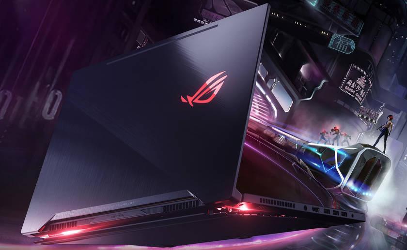 Рейтинг лучших игровых ноутбуков 2020 года  топ 10