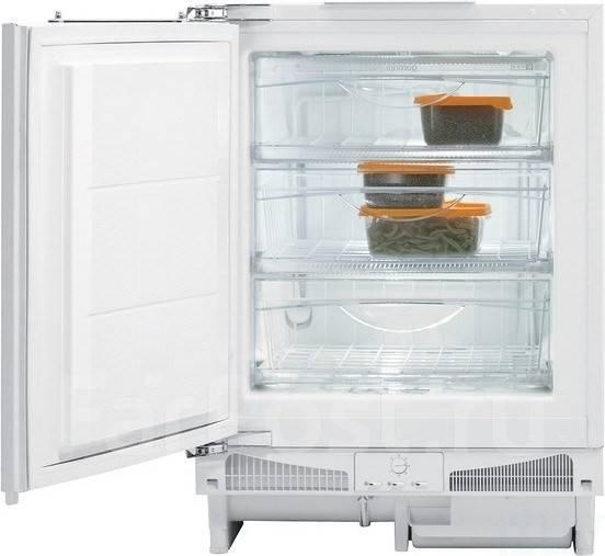 Топ 10 лучших моделей встраиваемых морозильных камер в 2019 году