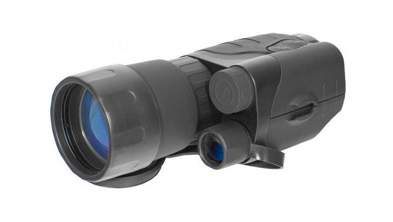 Лучшие приборы ночного видения для охоты 2019 года