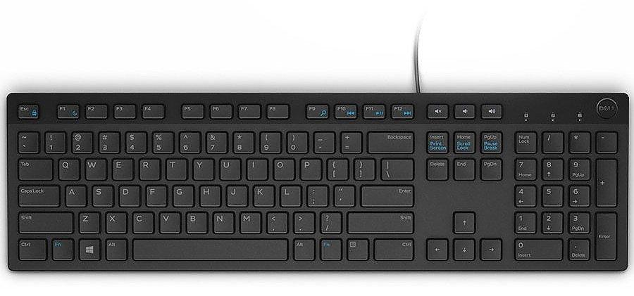 Топ 10 лучших моделей мембранных клавиатур в 2019 году