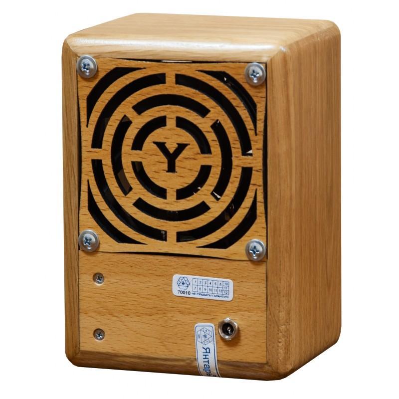 Самые лучшие модели ионизаторов воздуха для квартиры