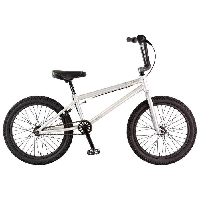 Рейтинг моделей BMX велосипедов для трюков 2020 года