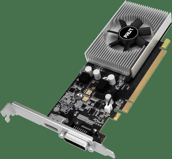 Топ 10 самых мощных видеокарт NVIDIA Geforce в 2019 году