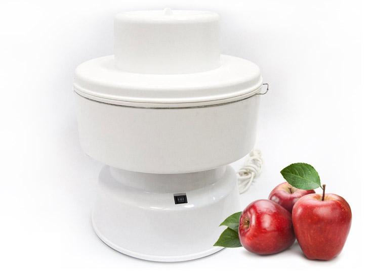 Лучшие модели соковыжималок для яблок по производительности