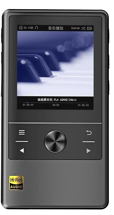 Рейтинг лучших MP3 плееров с Bluetooth на 2019 год