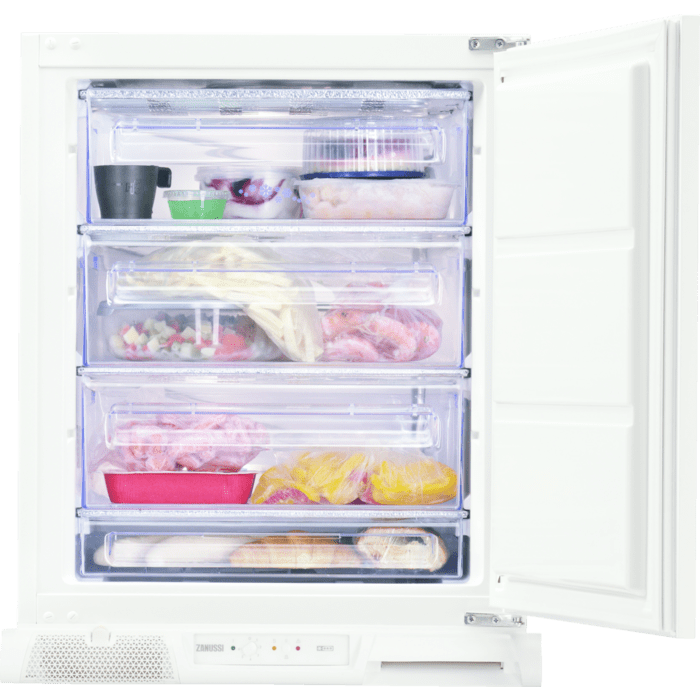 Топ 10 лучших моделей встраиваемых морозильных камер в 2020 году