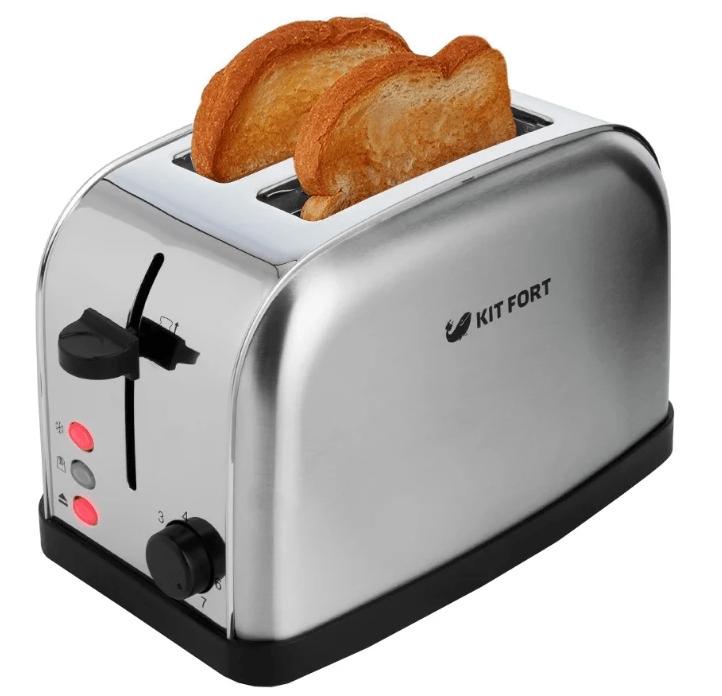 Топ 10 лучших тостеров для дома в 2019 году
