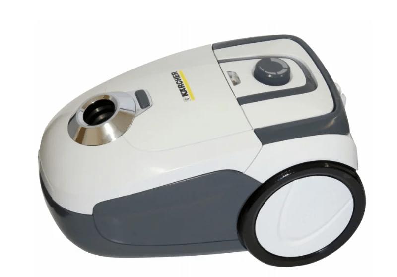 Топ 10 лучших пылесосов для дома от компании Karcher