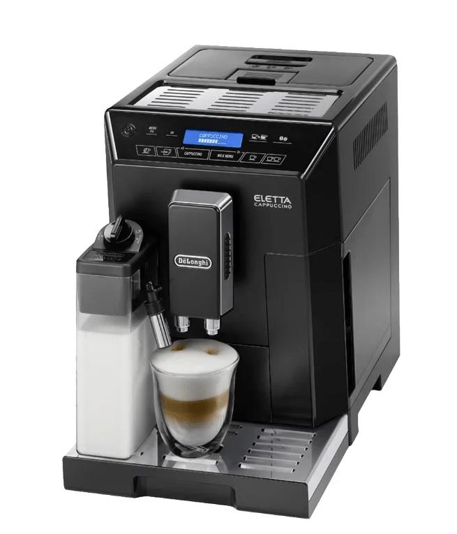 Топ 10 лучших кофемашин от компании Delonghi