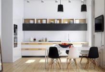 Лучшие модели телевизоров для кухни
